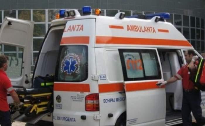 Un bărbat din Bacău a ajuns în stare gravă la spital după ce a fost atacat de un urs