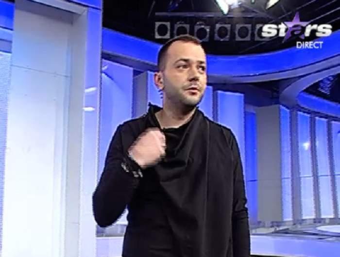 """VIDEO / Mihai Morar a început emisiunea """"Răi da' buni"""" închinându-se: """"Am halucinaţii?!"""""""