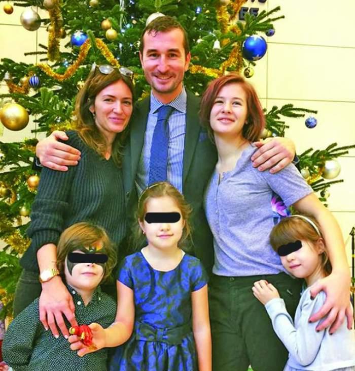 VESTE NEAŞTEPTATĂ în SHOWBIZ. Maria Marinescu s-a măritat în secret cu Alin Petrache, la câteva luni de la divorţ