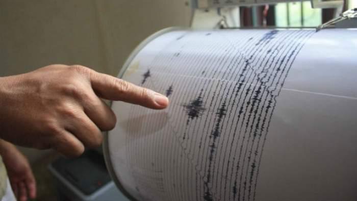 VIDEO / Cutremur cu magnitudinea de 6,1 în centrul Chinei