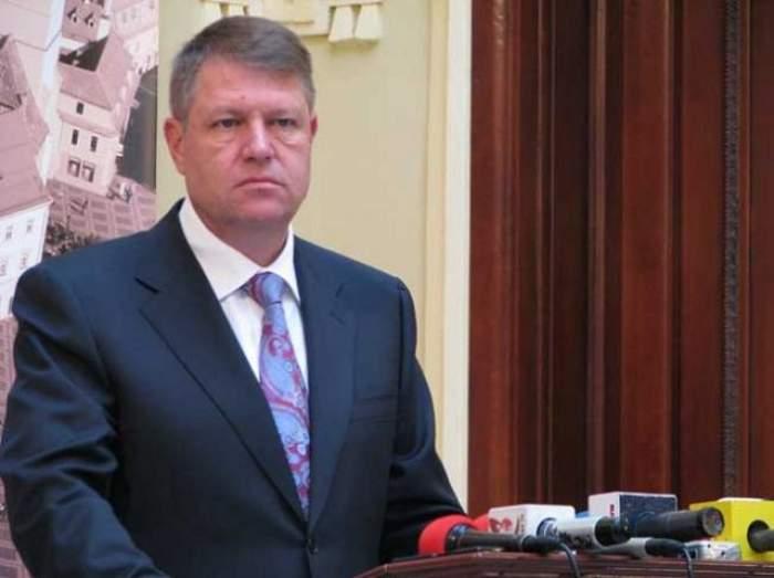 Iohannis a lăsat Ministerul de Interne fără generali!