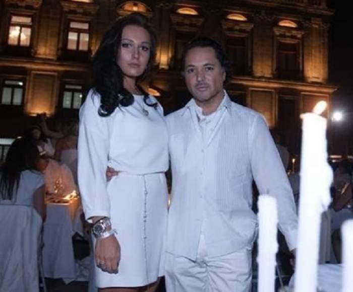 Un milionar de peste Ocean este somat să vină în România, pentru a da cu subsemnatul!