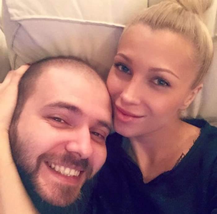 "Lora a recunoscut: ""Ionuţ Ghenu este iubitul meu de 8 luni"". Spynews.ro a avut dreptate"