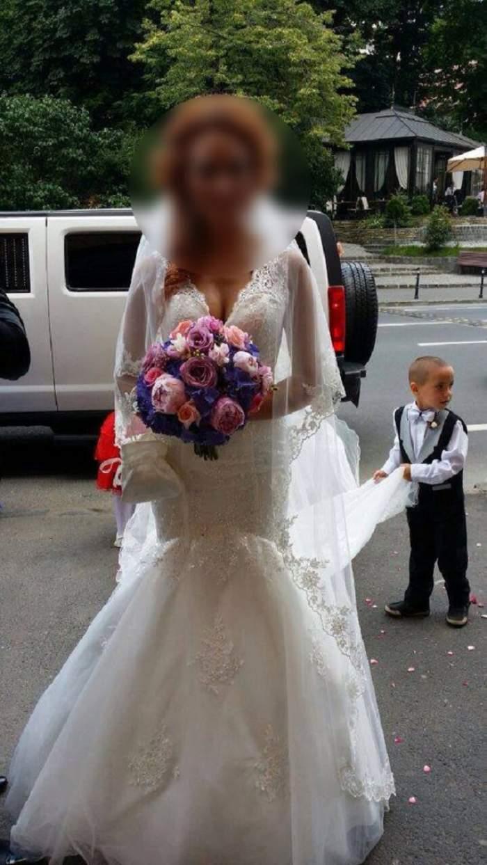 S-a întors la soțul de care a divorțat și acum ne-a dat vestea cea mare! Bianca e ÎNSĂRCINATĂ