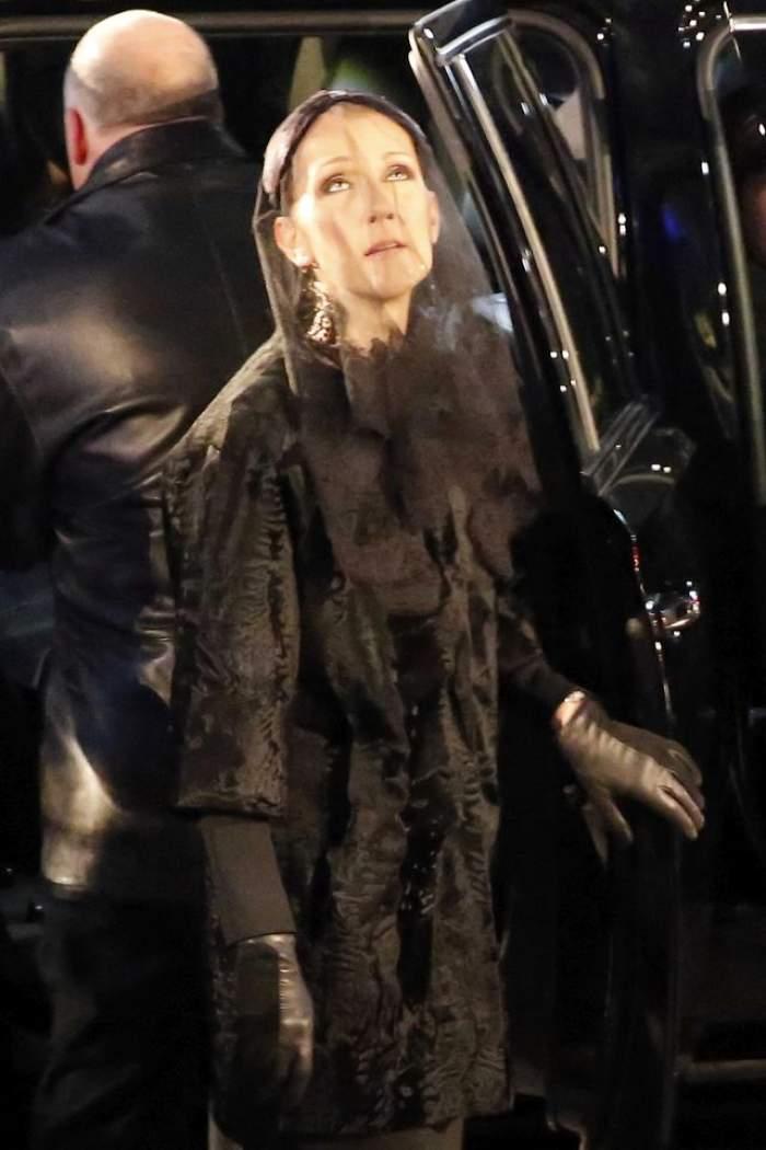 """FOTO / Discurs emoţionant al fiului cel mare al cântăreţei Celine Dion, la înmormântarea lui Rene Angelil: """"15 ani nu sunt destui pentru a-ţi cunoaşte tatăl"""""""