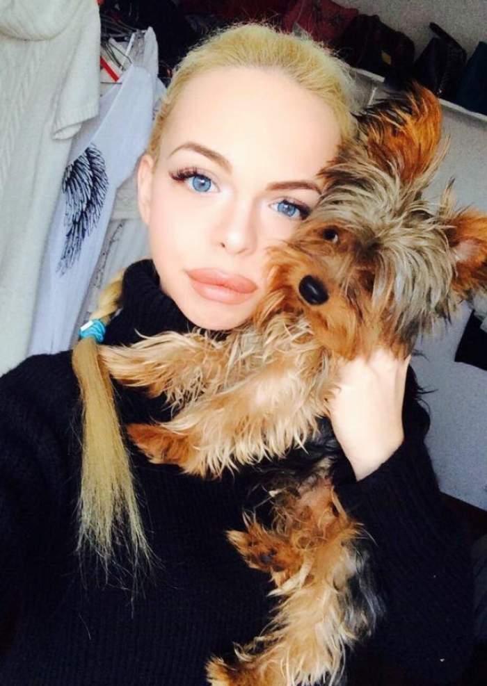 Bacalaureatul îi dă bătăi de cap! Ce NOTE aşteaptă Barbie de România și la ce FACULTATE vrea să meargă