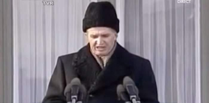 Ziua lui Nicolae Ceauşescu era prilej de sărbătoare naţională! Imagini de colecţie de la petrecerile fastuoase ale fostului dictator