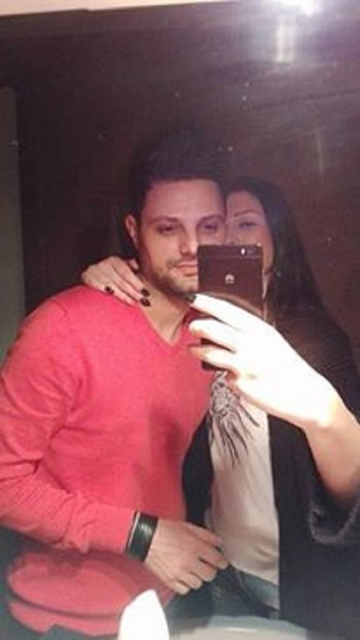 """Imagini de infarct! Cine este noua iubită a lui Dragoş de la """"Mireasă pentru fiul meu""""! Are 22 de ani şi îşi etalează posteriorul pe internet"""