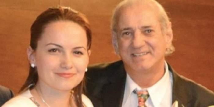 NUNTĂ în SECRET! Gheorghe Zamfir s-a însurat cu iubita lui cu 44 de ani mai tânără