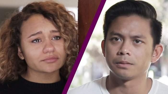 VIDEO / Cum reacţionează bărbaţii şi femeile atunci când sunt părăsiţi! Clipul face furori pe reţelele de socializare
