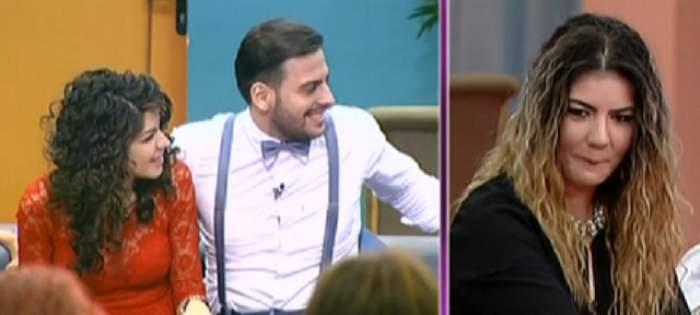 """VIDEO / Discuţii cu tentă sexuală între Valentin şi Nataşa de la """"Mireasă pentru fiul meu"""": """"Ai nevoie de un ginecolog. Te rezolv eu!"""""""