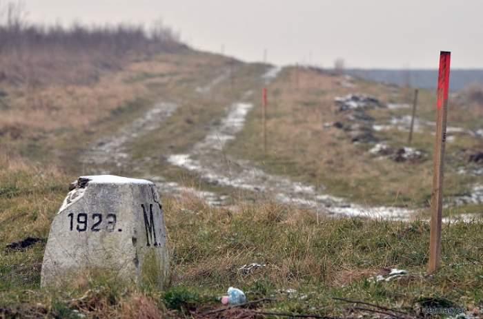 Ultima oră! Ungurii fac pregătiri pentru ridicarea gardului cu România
