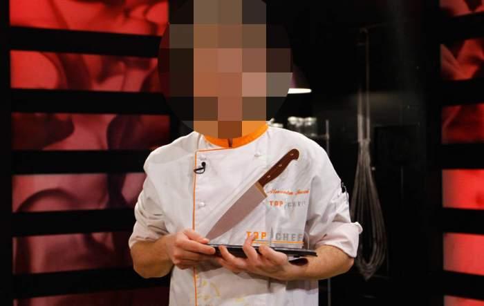 """Câştigătorul """"Top Chef"""" s-a cuplat cu o bombă sexy, care apare aproape zilnic la TV!"""