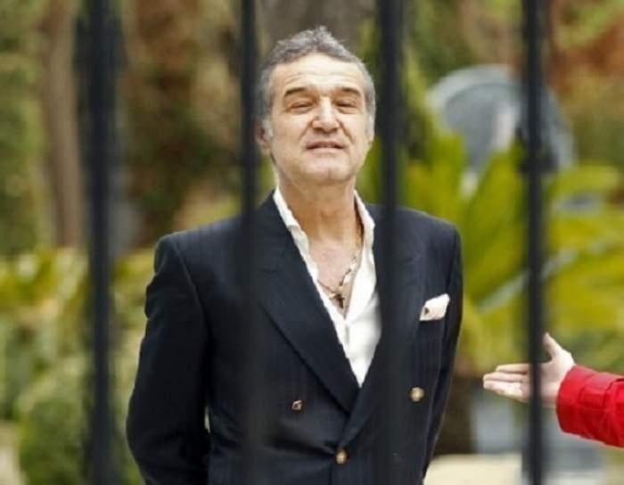 Episodul din puşcăria Jilava care l-a scârbit pe Gigi Becali! Milionarul nu credea că poate păţi chiar el aşa ceva!