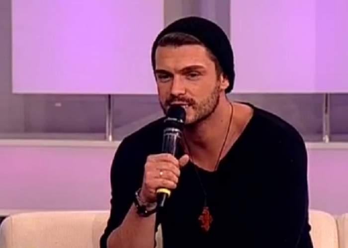 VIDEO / Aşa îndrăgostit nu l-ai văzut niciodată! Bogdan Vlădău, totul despre momentul în care a cerut-o de soţie pe iubita lui