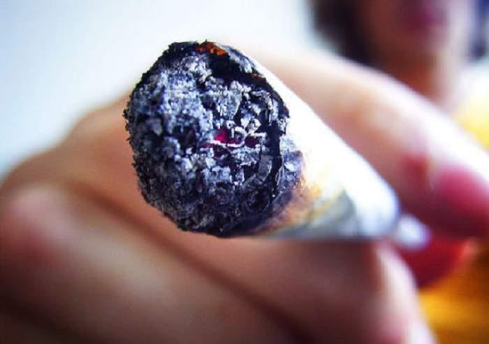 FOTO / A fumat 30 de ţigări pe zi, timp de 95 de ani şi nu a păţit nimic! Cum arată acum femeia care a şocat medicii