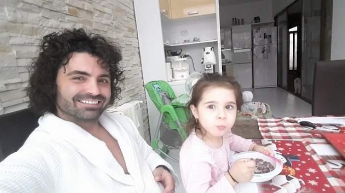 Pepe a lăsat-o pe Raluca acasă și a plecat în oraș cu Maria. Unde au mers cei doi? Imaginile au făcut deliciul fanilor