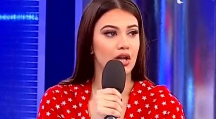 """VIDEO / A lăsat distracţia şi a trecut la treabă. Betty Salam lansează singel-ul """"Rochii de şoapte"""""""
