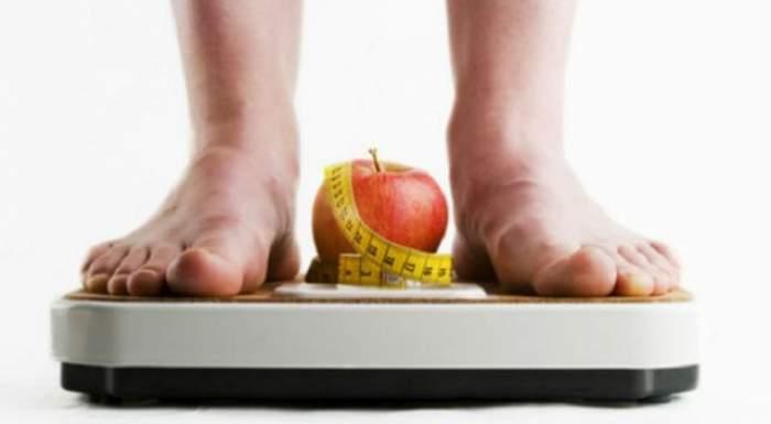 Dieta James Zeta te ajută să slăbeşti 8 kilograme în numai 4 zile. Cum e posibil