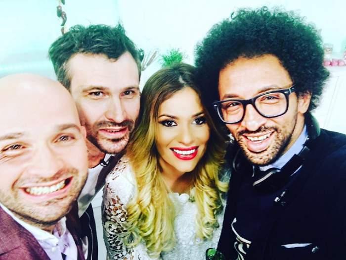"""Duel Alb Negru, la """"Star Chef"""": Kamara şi Andrei îşi ies din """"pepeni"""" în direct, la TV"""