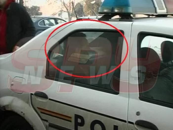 """VIDEO / Milionarul Ioan Neculaie, săltat de poliţie! Acuzaţii grave la adresa afaceristului implicat în scandalul """"Prostituţie în showbiz""""!"""