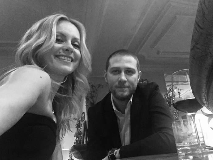 Cum își susţine Simona Gherghe iubitul pe internet. Te-ai fi așteptat?