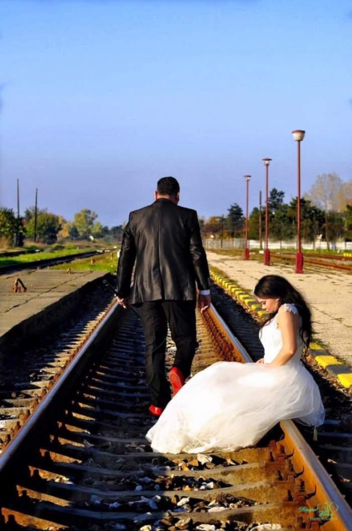 După ce paparazzii Spynews.ro i-au prins soțul în tandrețuri cu altă femeie, soția ÎNȘELATĂ a reacționat! Declarații EXCLUSIVE