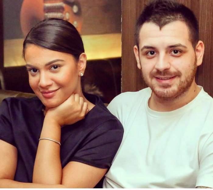 """VIDEO / Betty Salam, dezvăluiri incitante din relaţia cu iubitul: """"Eu sunt foarte, foarte geloasă"""""""