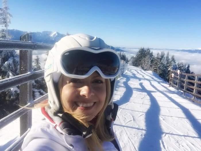 """Simona Gherghe a făcut-o după doi ani! Cu zâmbetul larg pe buze a împărtăşit totul cu prietenii: """"Super zi"""""""
