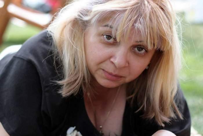 """Nuami Dinescu, copleşită de durere: """"Mă ţine ceva în capul pieptului şi parcă nu mai pot să respir"""""""