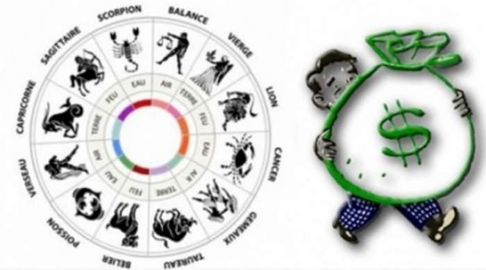 VIDEO / Horoscop BANI ŞI CARIERĂ 1-7 februarie: LEII se pun pe picioare