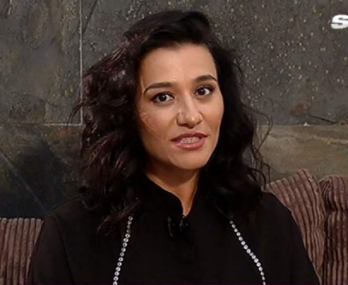 """VIDEO / Cum a """"agăţat-o"""" Gabi Bădălău pe Claudia Pătrăşcanu? """"Ştiam de relaţia lui stabilă de pe vremea aceea"""""""