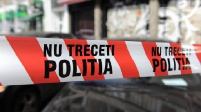 VIDEO/ Bătaie ca în filme într-un restaurant din Avrig! S-au înjunghiat în stil mafiot