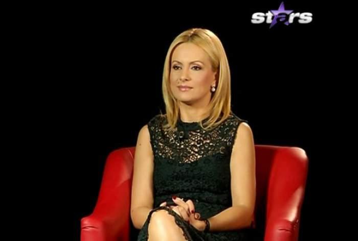 Simona Gherghe a făcut o mărturisire inedită! De când nu s-a mai plimbat cu sania prezentatoarea TV