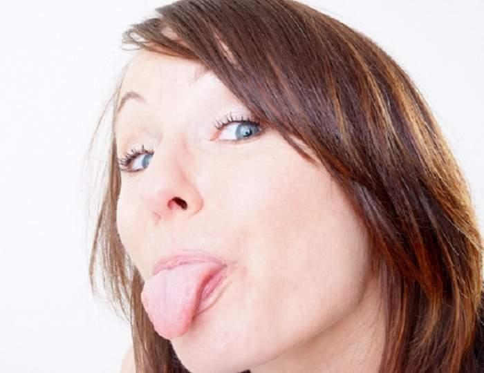 Ai limba crăpată? Iată harta bolilor grave de care poţi suferi
