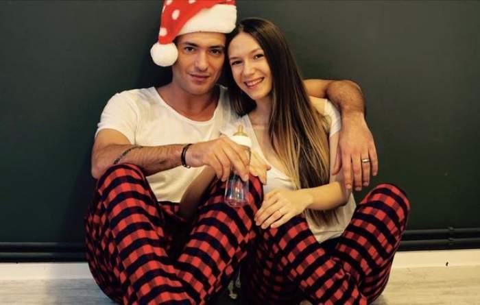 Veştile bune continuă pentru Adela Popescu şi Radu Vâlcan! Cei doi au aflat sexul bebeluşului