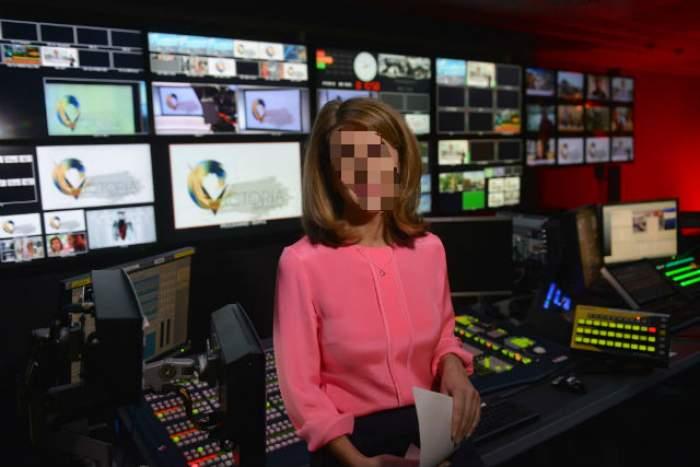 VIDEO / Trăieşte o dramă, dar nimeni nu ştia. O cunoscută prezentatoare tv şi-a dat peruca jos şi a vorbit despre lupta cu cancerul