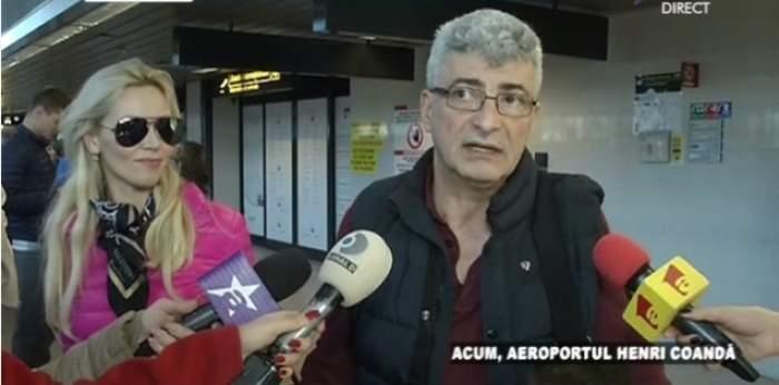 """Adriana Bahmuţeanu va avea un şoc! Silviu Prigoană a aruncat bomba: """"Sper ca instanţa să stabilească domiciliul copiilor la mine!"""""""