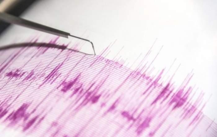 Un cutremur a avut loc în România luni noapte! Tu l-ai simţit?