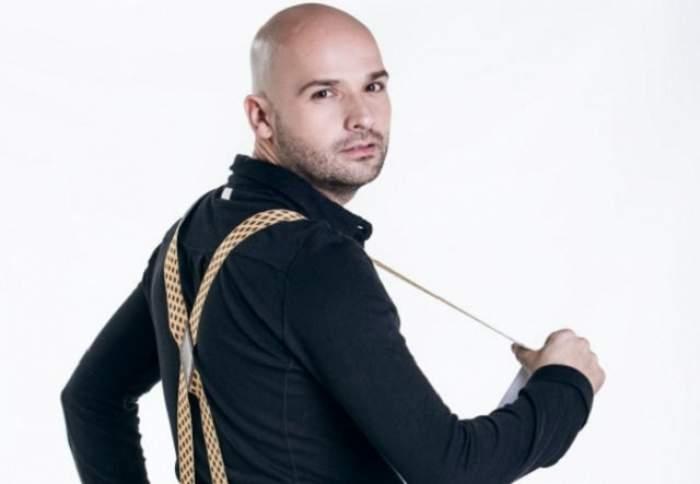 VIDEO / A cheltuit mai mult de 1000 de euro dintr-un foc. Andrei Ştefănescu, de la Alb Negru, a băgat mâna adânc în buzunar, pentru o pasiune bizară
