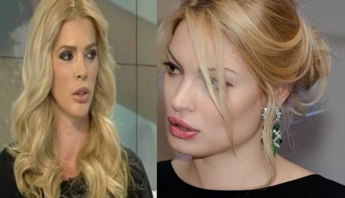 """Viaţa bate filmul! De cât timp este Valentina Pelinel împreună cu tatăl copilului? Alina Borcea mărturiseşte: """"Eram prietene. Nu mă aşteptam"""""""