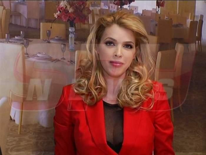 """Alina Borcea confirmă că soţul ei este tatăl copilului Valentinei Pelinel: """"Sufăr, dar îl iubesc! Îl susţin orice ar fi!"""""""