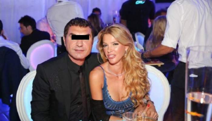 """Soțul Alinei Borcea, în spital, după ce femeile din viaţa lui s-au """"duelat"""" la TV. Ce a pățit fostul acționar de la Dinamo"""