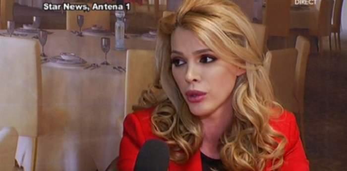 Pe urmele lui Guță? Fostul acționar de la Dinamo aşteaptă un copil cu Valentina Pelinel şi i-a mai cerut nevestei unul