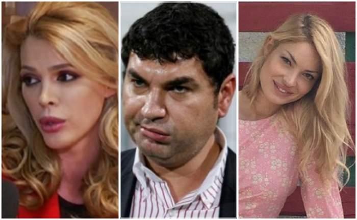 VIDEO / Valentina Pelinel sau Alina Borcea? Astrele dau verdictul în cazul lui Cristi Borcea