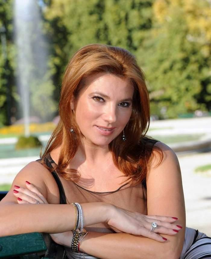 Prima reacție a Mihaelei Borcea, în scandalul amoros în care fostul său soț este implicat. Ce a apărut pe pagina ei de Facebook