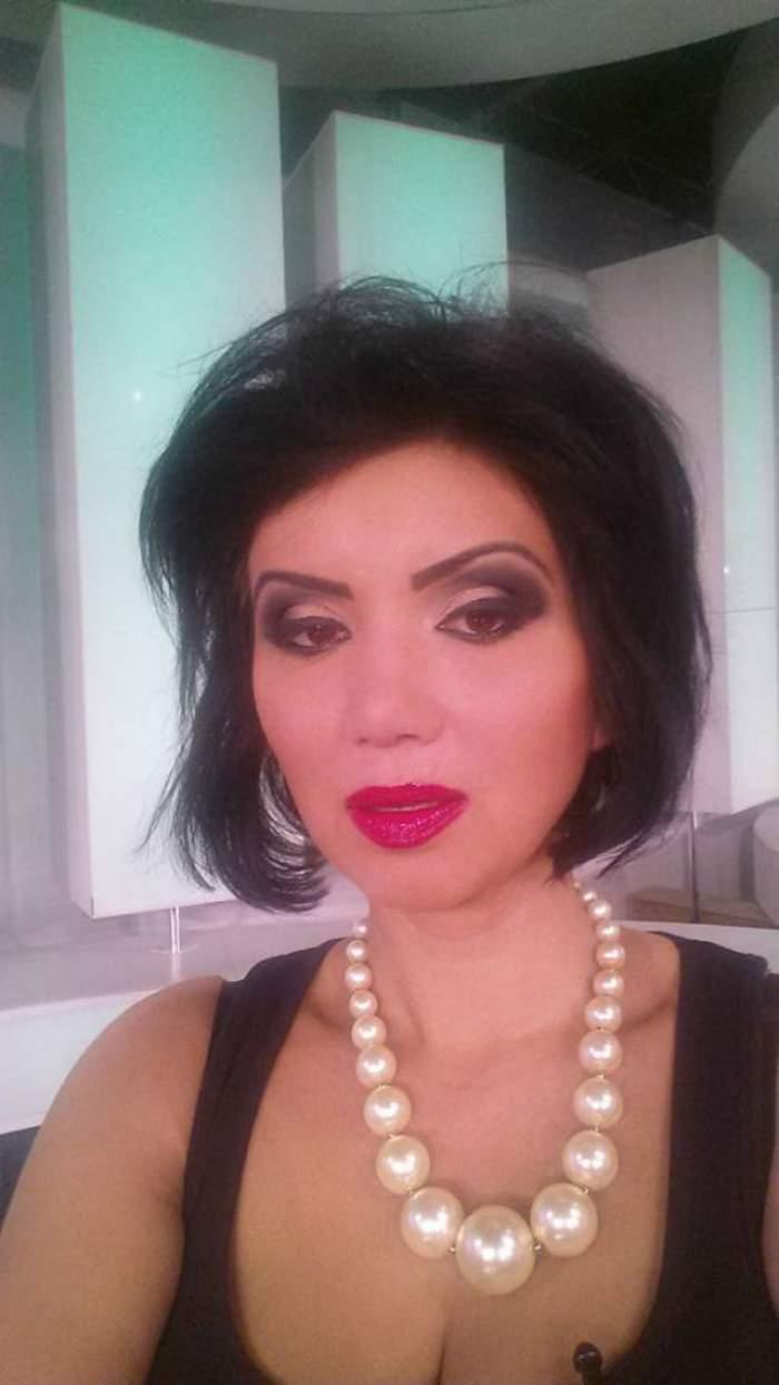 Adriana Bahmuţeanu şi-a schimbat radical look-ul! Prezentatoarea a avut o apariţie de senzaţie