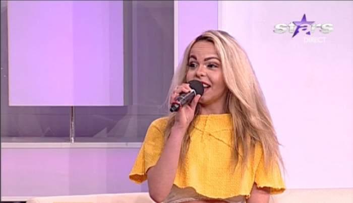 Barbie de România a luat o decizie radicală în ceea ce priveşte viaţa ei! Părinţii săi nu se pot opune