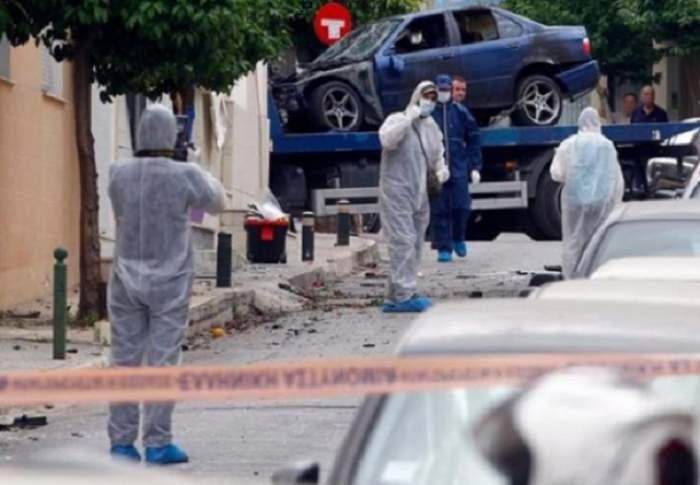 Atac cu bombă la un sediu al poliţiei din vestul Libiei! Cel puţin 65 de oameni au murit