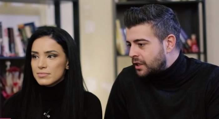 Adelina îl scoate din minţi pe Speak. Adevărul despre relaţia lor de cuplu
